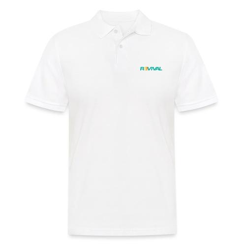 revival - Men's Polo Shirt