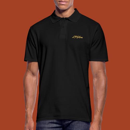 Dream - Männer Poloshirt