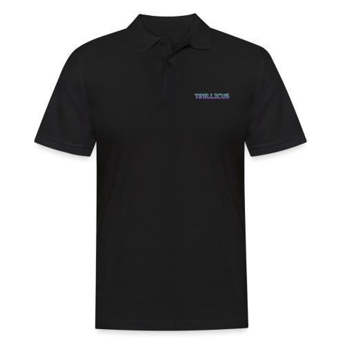 cooltext280774947273285 - Men's Polo Shirt
