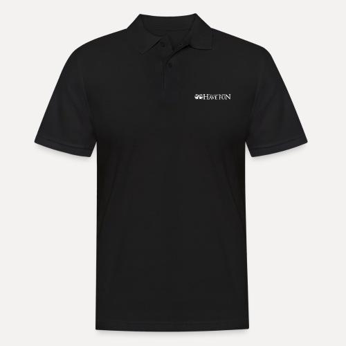 Logo Have Fun Malfurion - Männer Poloshirt