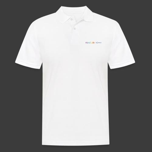 Rainbow Include - Men's Polo Shirt