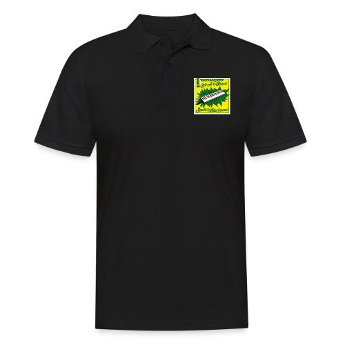 Smoke Marijuana - Men's Polo Shirt