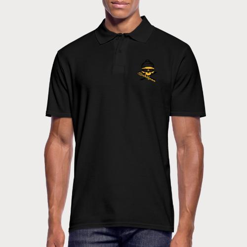 schifoan - Männer Poloshirt