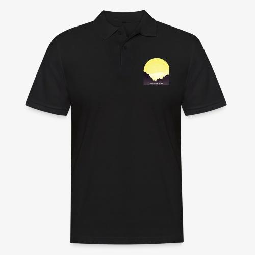 natureismyremedy - Men's Polo Shirt