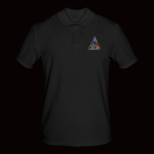 ILLUMINITY - Men's Polo Shirt