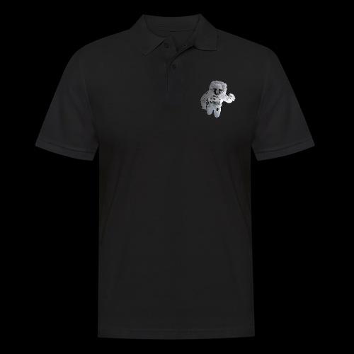 Astronaut No. 2 - Men's Polo Shirt