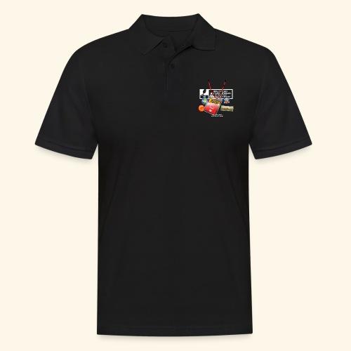 Whisky T Shirt Tasting Expert - Männer Poloshirt
