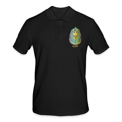 TUTANCHAMUN I Tutankhamen - Männer Poloshirt