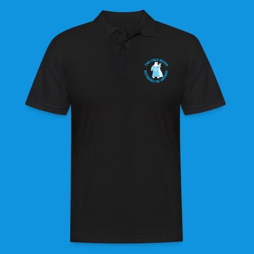 Cold Bear - Men's Polo Shirt
