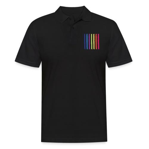 kwestia - Koszulka polo męska