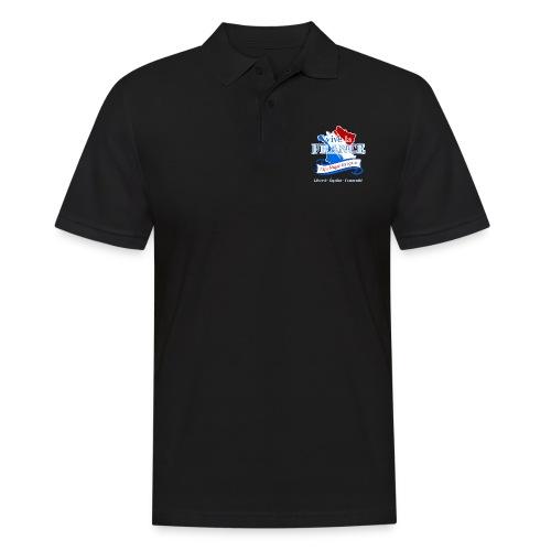 vive la France Frankreich République Française - Men's Polo Shirt