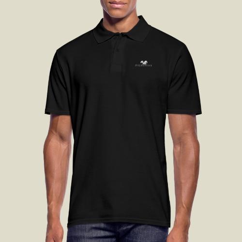 Dizruptive Eagle - Männer Poloshirt