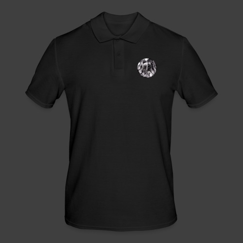 Grid - Men's Polo Shirt