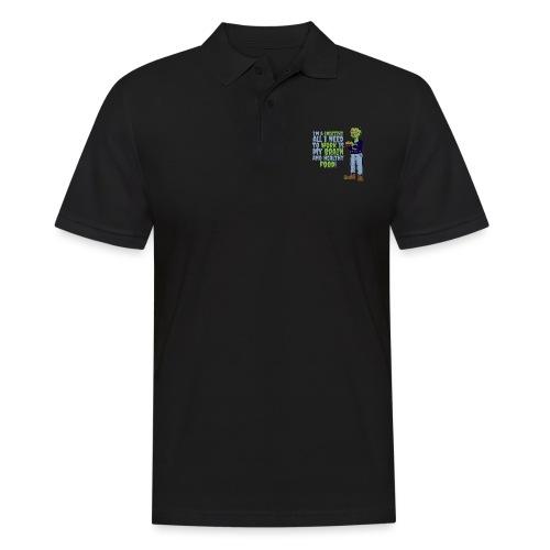 A Creativ - Men's Polo Shirt