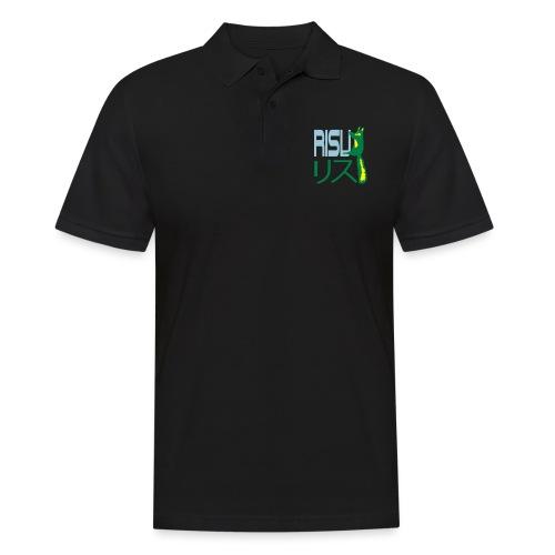 Risu - Männer Poloshirt