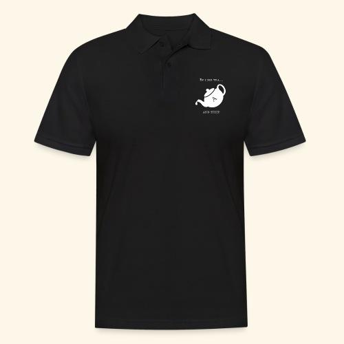 hmmn - Men's Polo Shirt