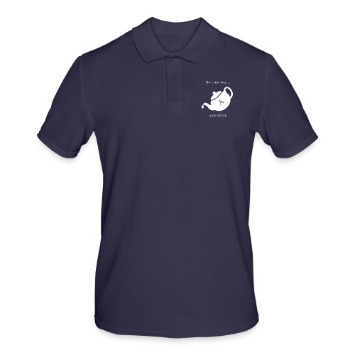 hmmn - Men's Polo Shirt