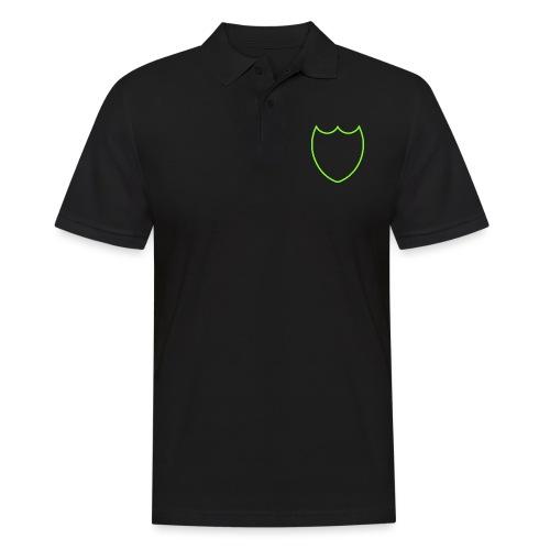 Dompe life green - Polo da uomo