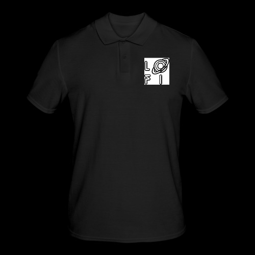 PLANET LOFI - Men's Polo Shirt