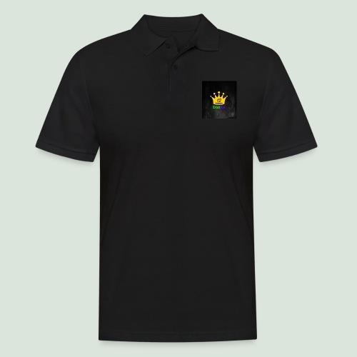 DonKe 12er Fashion - Männer Poloshirt