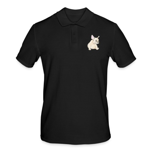 Baby Frenchie - Polo Homme