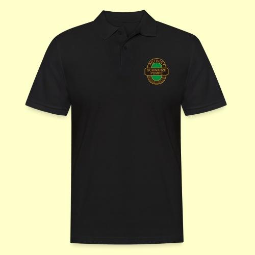 BSG Aktivist Schwarze Pumpe - Männer Poloshirt