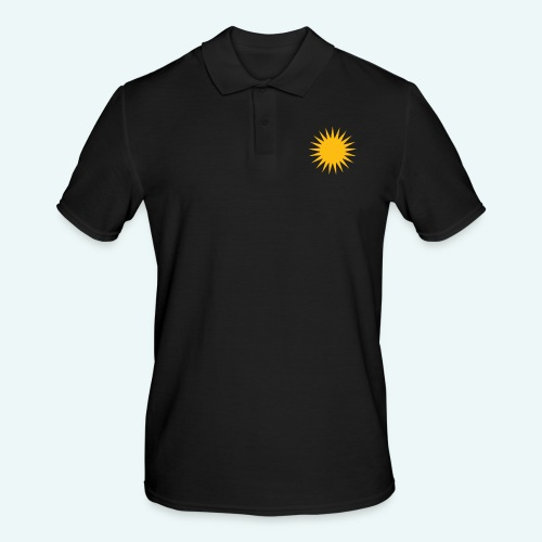 PARMA SUN - Herre poloshirt