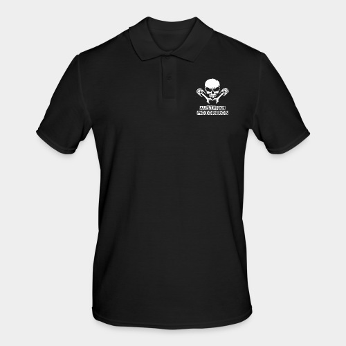 AustrianMotorBros - Männer Poloshirt