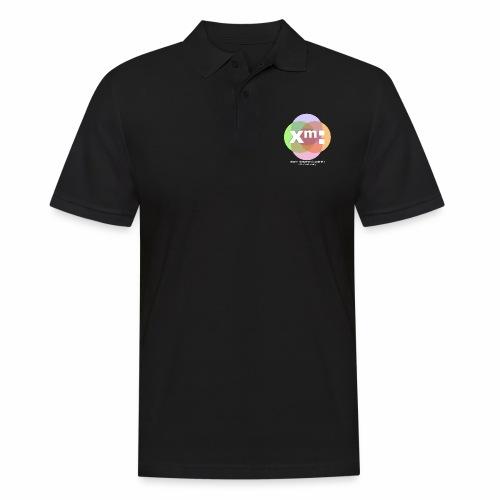 xm-institute - Männer Poloshirt