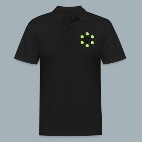 Star Bio T-shirt - Mannen poloshirt