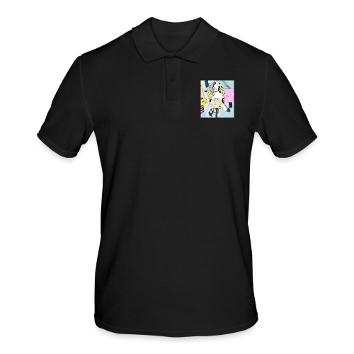 Beauty by bicycle - Men's Polo Shirt