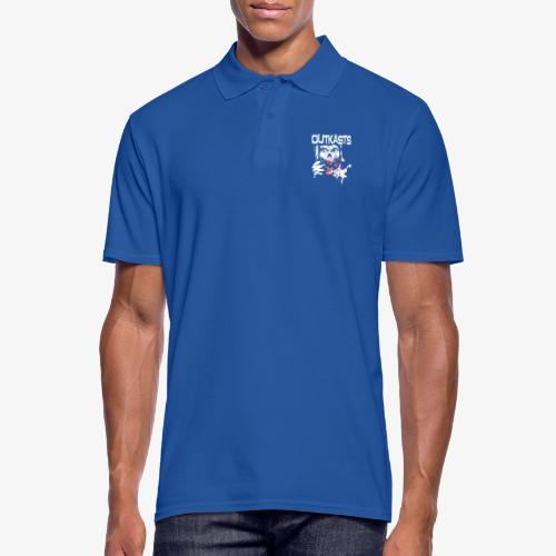 OutKasts Scum Front - Men's Polo Shirt