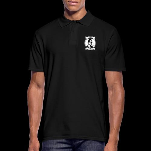 Malcom X Classic - Männer Poloshirt