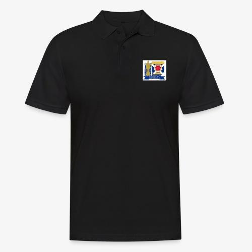 MFCSC Champions Artwork - Men's Polo Shirt