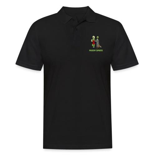 Fashion Zombie - Men's Polo Shirt