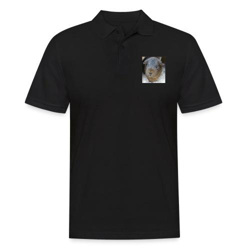 Fluffy - Männer Poloshirt