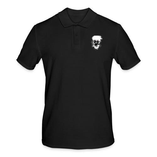 Tokyo Ghoul Kaneki - Men's Polo Shirt