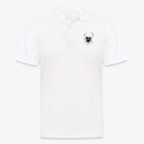 Kaneki Eye Patch - Men's Polo Shirt