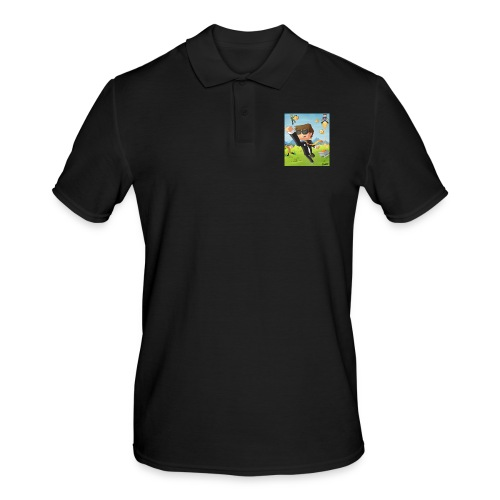Omgislan - Men's Polo Shirt
