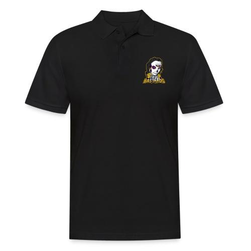True-Bastards - Logo - Männer Poloshirt