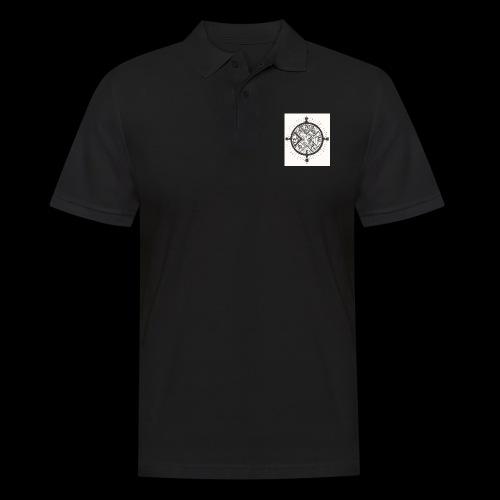 La Maison Des Mains Angel Cove - Men's Polo Shirt