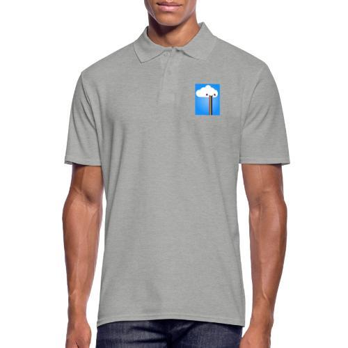 rainbow - Männer Poloshirt