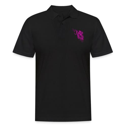 welovebass10 - Männer Poloshirt