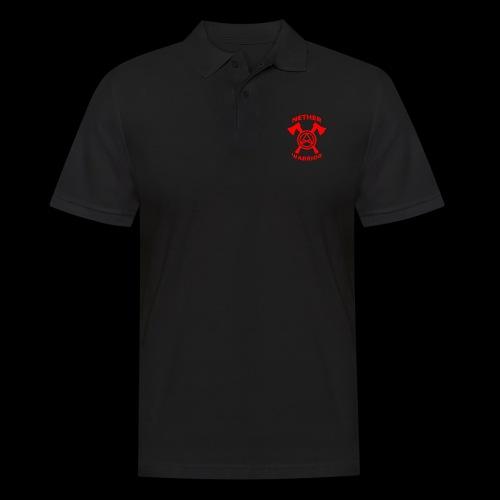 Nether Warrior T-shirt - Polo da uomo