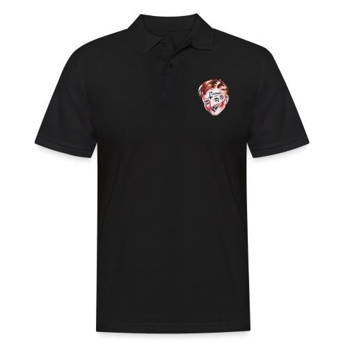 Hail Lucifer - Men's Polo Shirt