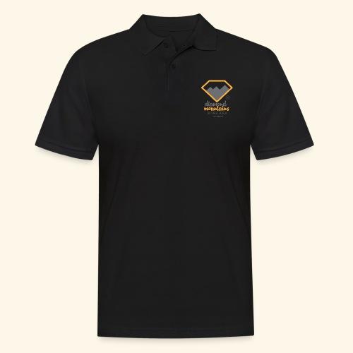 Diamond - Koszulka polo męska
