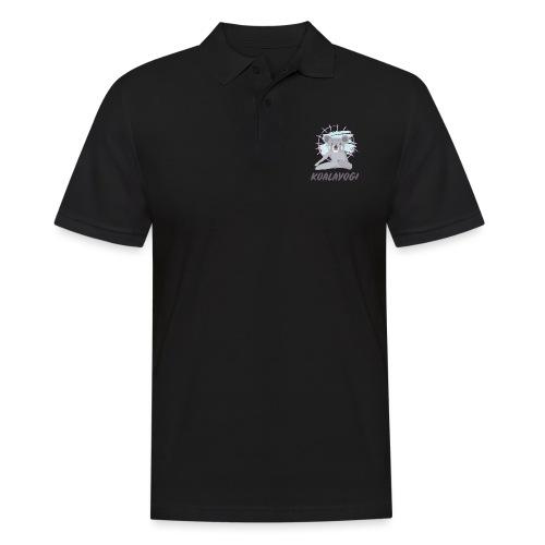 Koalayogi - Poloskjorte for menn