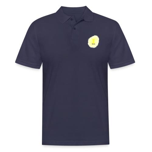 Sand cat - Men's Polo Shirt