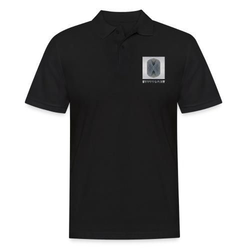 Stuttgart #1 - Männer Poloshirt