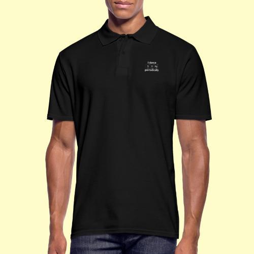 Shag Swing Tanz Geschenk T-Shirt I Tanzkleidung - Männer Poloshirt